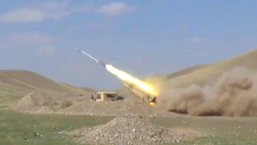«Путин подтвердил»: Франция нашла сирийских боевиков в Карабахе
