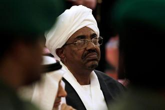 Омар аль-Башир, президент Суданас 16 октября 1993 года