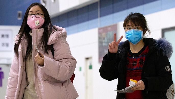 Эпидемия коронавируса: китайцы скрывают поездки в Ухань
