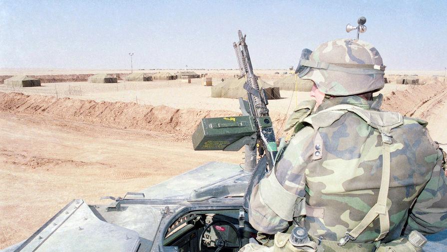 США подтвердили, что прекратят участие в военных операциях в Ираке к концу года