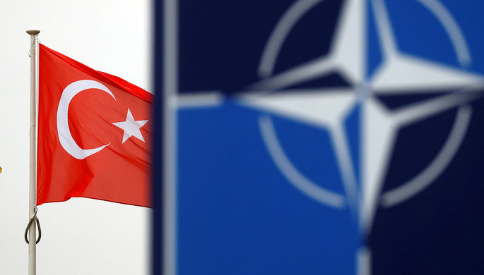 Сопротивление НАТО: почему Турция заступилась за Белоруссию