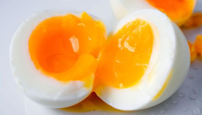 Научный подход: как шеф-повара готовят идеальное яйцо