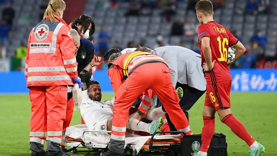 Манчини назвал момент на Евро, после которого ему еще больше захотелось победить