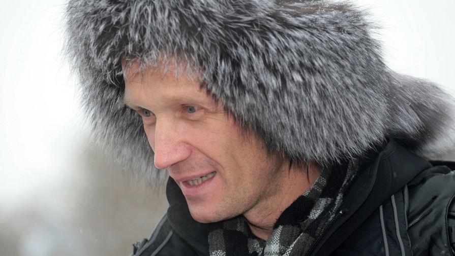 Глава Союза биатлонистов России рассказал о будущем тренерского штаба