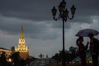 Дожди и грозы: какой погоды ждать москвичам