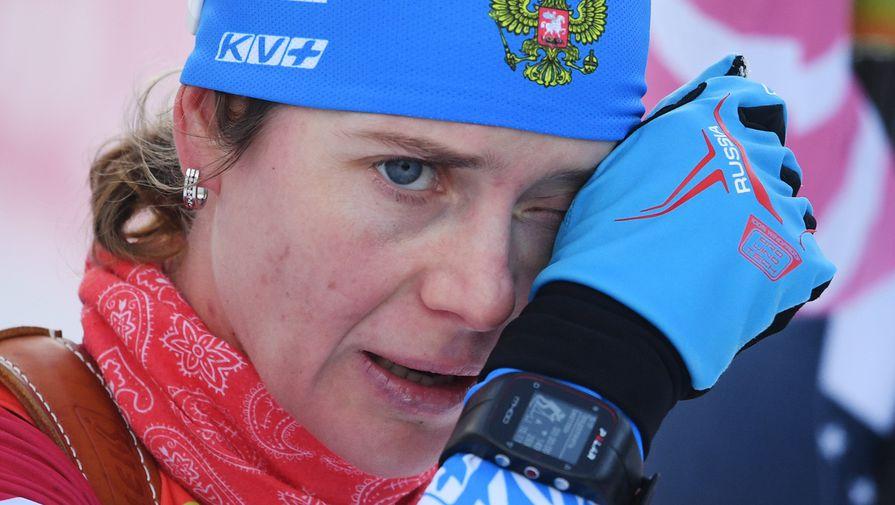 Состав биатлонной сборной России будет утвержден 18 ноября