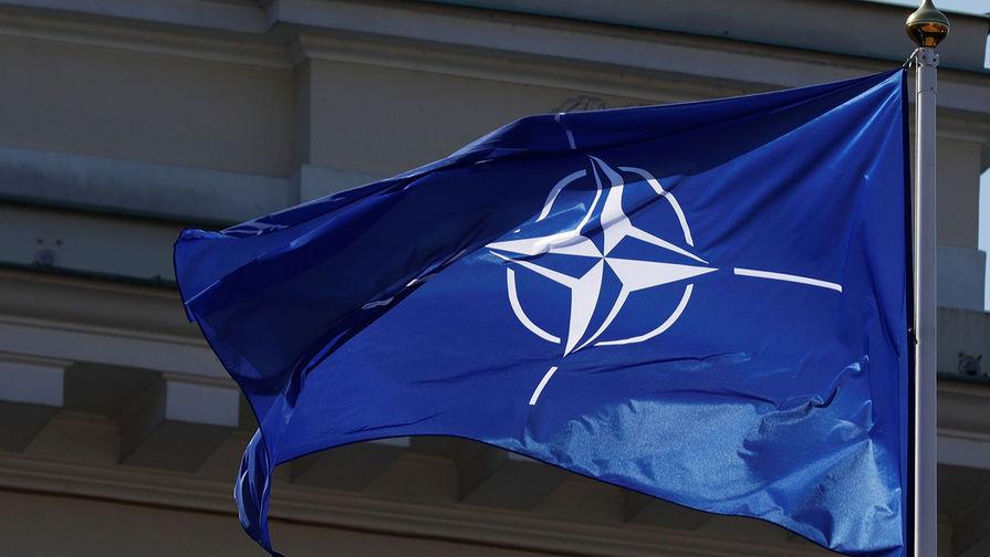 В НАТО ответили на призыв прекратить военную активность у границ РФ