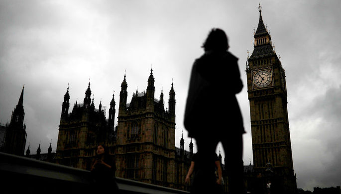 Угодить США: Лондон накажет Москву новыми санкциями