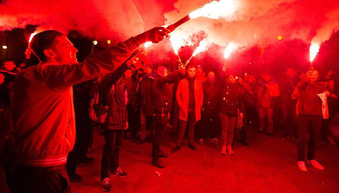 «Актив и колония»: на Украине рассказали об уничтожении страны