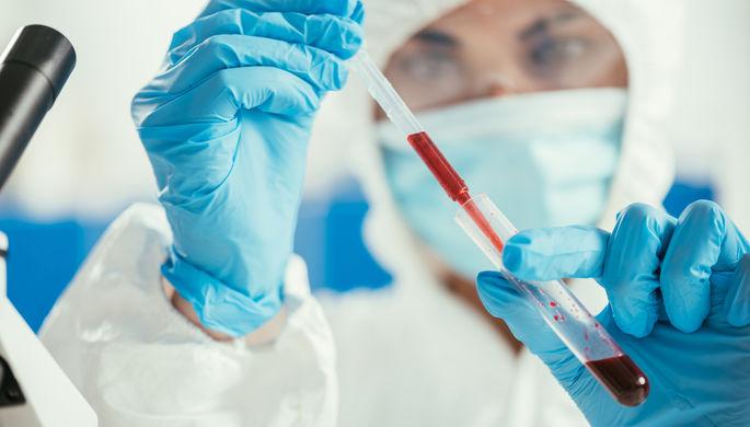 Кража личности: как мошенники подделывают тесты на антитела