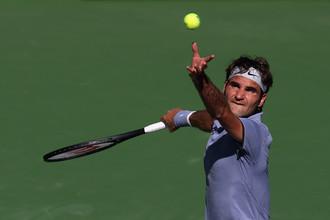 Швейцарского теннисиста Роджера Федерера рано списывать со счетов