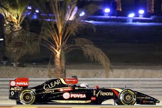 Гран-при Бахрейна примет «Формулу-1» ночью
