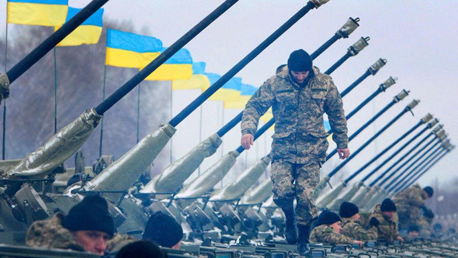 «Украина не будет сопротивляться»: эксперт предположил исход войны с Россией