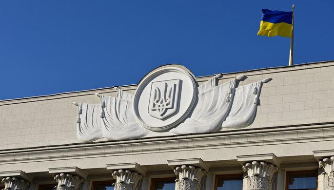 Сын депутата Рады ограбил продуктовый магазин