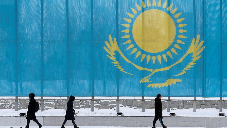 В Казахстане выдали регистрационное удостоверение на вакцину Спутник V