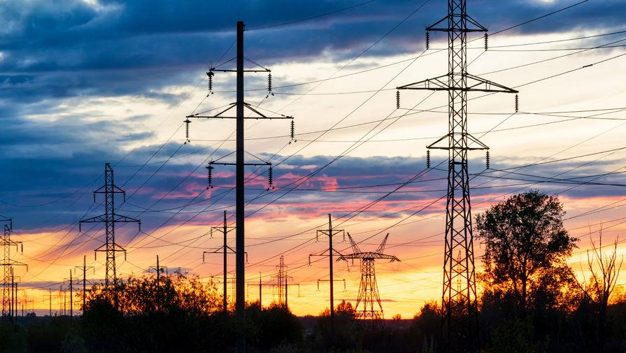 Свыше 50 населенных пунктов в Забайкалье остались без света из-за шторма