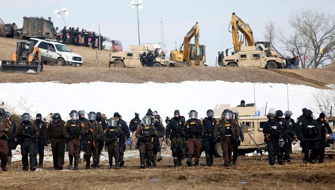«Немедленно закрыть нефтепровод»: как Ди Каприо помогает России