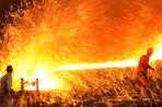 Инвестиции в металлургическое производство снизились на фоне роста цен на продукцию