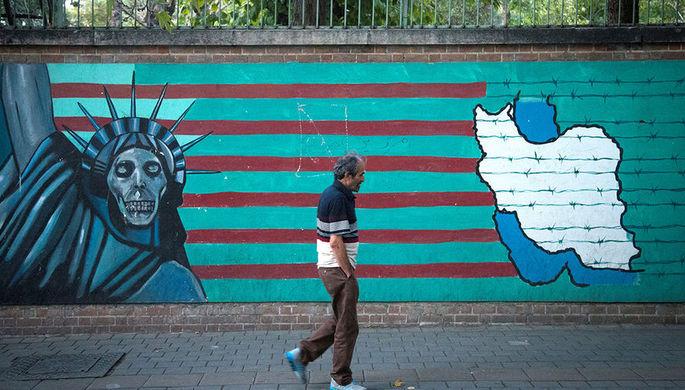 Политика Трампа себя исчерпала: США приближают войну с Ираном