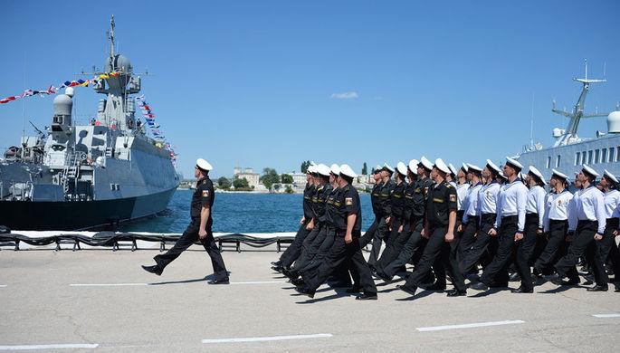 Полностью перевооружен: Украину беспокоит флот России