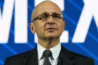Сергей Кириенко призвал губернаторов общаться по-человечески
