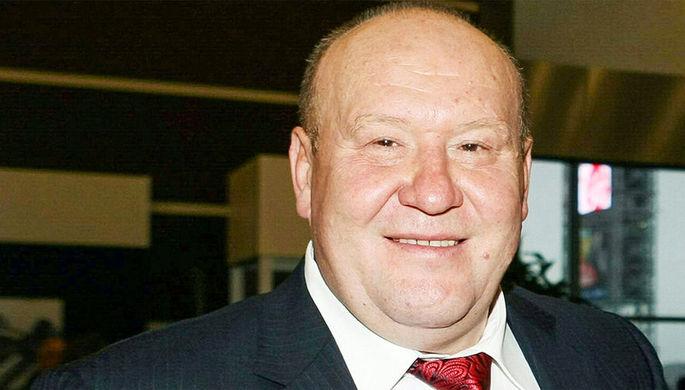 Валерий Канакин