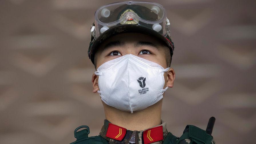 «Создан человеком»: США обвиняют Китай в сокрытии данных о COVID-19