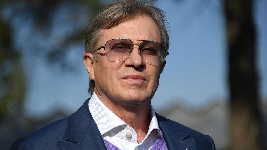 Генеральный директор ПАО «Аэрофлот» Виталий Савельев