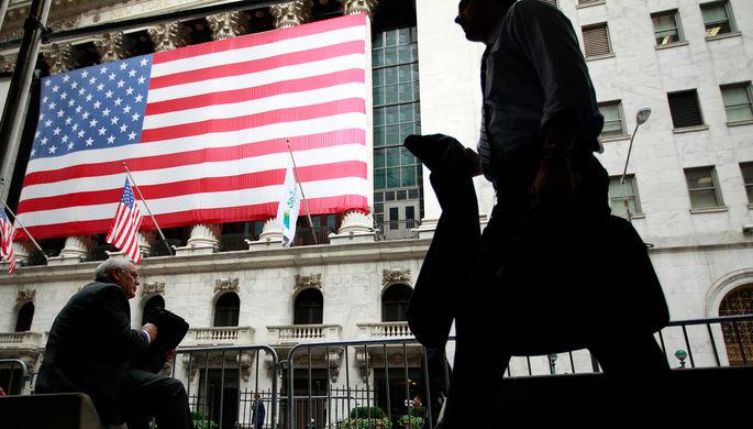 «Подушка безопасности»: Россия покупает американский госдолг