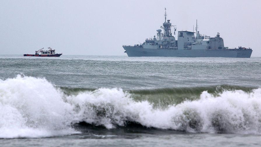 Американский генерал рассказал, что делать НАТО для победы над Россией в Черном море