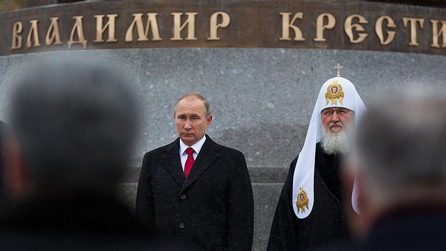РПЦ зараз перебуває на межі внутрішнього розколу, - Людмила Филипович