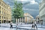 Какие улицы и площади в Москве будут ремонтировать в 2017 году