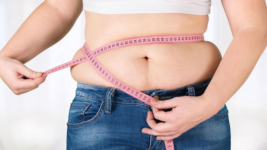 Диетолог объяснила, почему вредно быстро худеть
