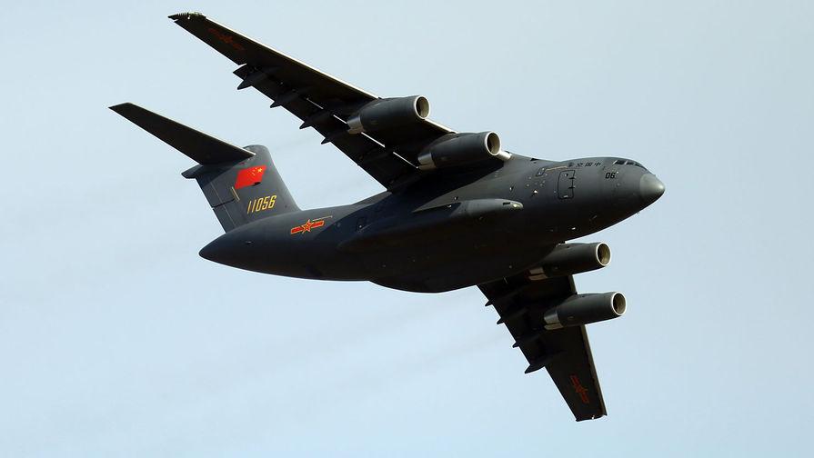 Собственный путь: Китай меняет российские двигатели на своих самолетах