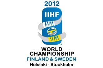 Чемпионат мира по хоккею пройдет в Швеции и Финляндии с 4 по 20 мая