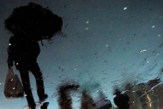 Антициклон с атлантики принесет в Москву теплую погоду