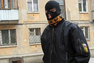 В Екатеринбурге начался суд над членами банды скинхедов «Фольксштурм»