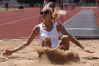 Дарья Клишина станет яркой звездой чемпионата в Гетеборге