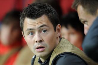 Полузащитник «Спартака» Динияр Билялетдинов пока не определился со своей будущей командой