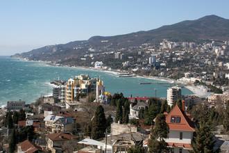 Виды Южного берега Крыма