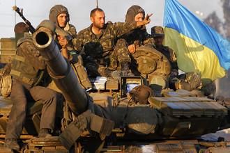Украина в ожидании мобилизации