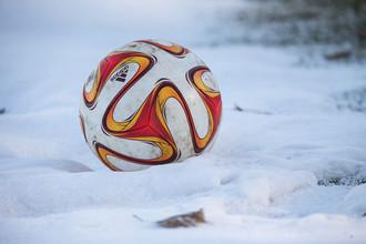 События недели. Возвращение еврофутбола и лыжный чемпионат