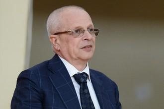 Владимир Гомельский