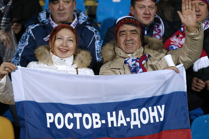 Сборная России по футболу не сумела переиграть хорватскую национальную команду в товарищеском матче. Встреча, которая проходила в Ростове-на-Дону, закончилась со счетом 3:1 в пользу гостей.