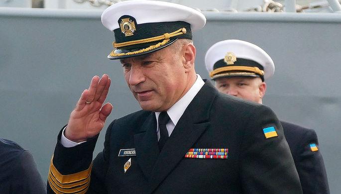Укрепление позиций: Украина наращивает силы в Азовском море