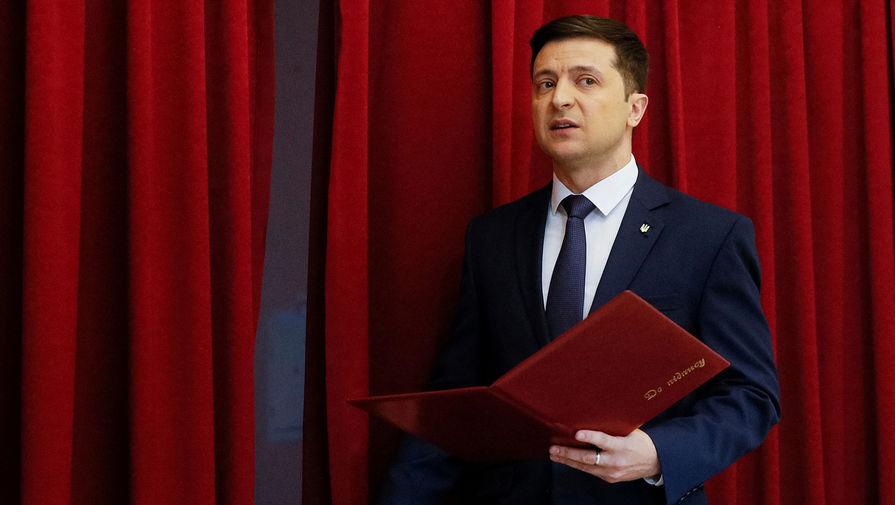 Зеленский выполнил требование захватчика заложников в Луцке
