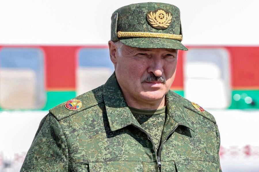 Лукашенко заявил РѕРЅРѕРІС‹С… угрозах РЎРѕСЋР·РЅРѕРјСѓ государству
