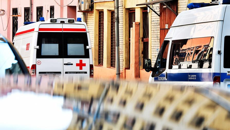 В Москве задержан сосед погибшей 14-летней девочки