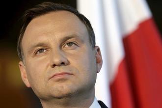 Польша обновила правительство