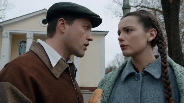 Кадр из сериала «Красная королева»